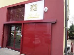 Sede operativa Bolzano Vicentino Onoranze Funebri Soso