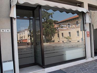 Ufficio Monticello Conte Otto Onoranze Funebri Soso
