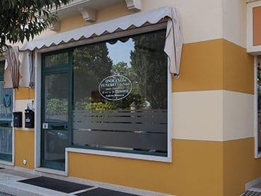 Ufficio Povolaro Onoranze Funebri Soso